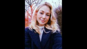 Alexandra Arrhén tilldelas Peos Stipendium 2020